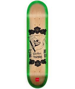 Chocolate Tershy Lupitas Skateboard Deck