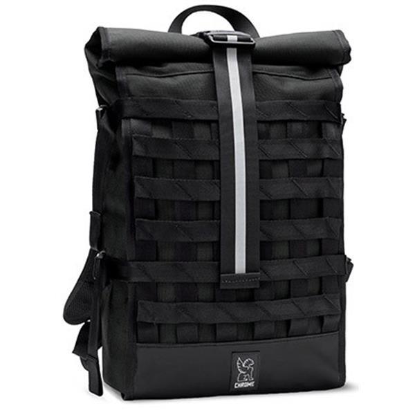 Chrome Barrage Bag 22-34L