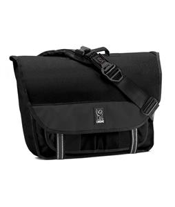 Chrome Buran Messenger Bag All Black 26L