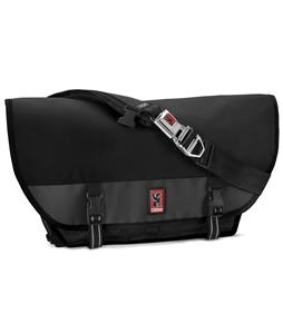 Chrome Citizen Messenger Bag Black/Black 26L