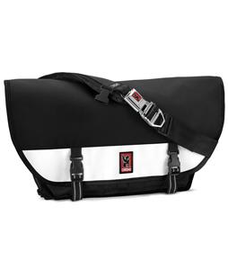 Chrome Citizen Messenger Bag Black/White 26L
