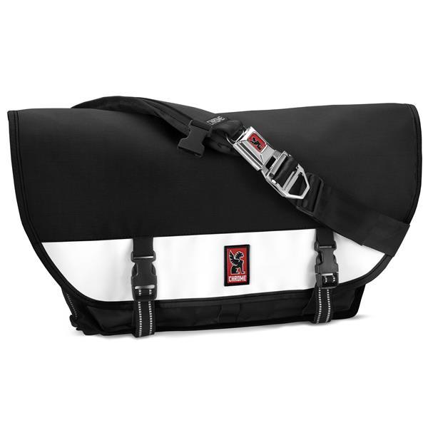 Chrome Citizen 26L Messenger Bag