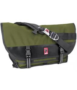 Chrome Citizen Messenger Bag Olive 26L