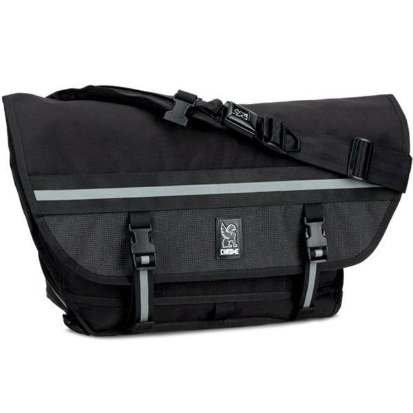 Chrome Citizen Night Series 26L Messenger Bag