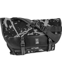 Chrome Citizen Night Splatter Messenger Bag
