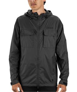 Chrome De Haro Jacket Black
