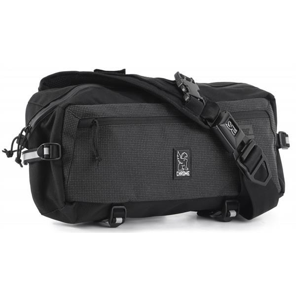 Chrome Kadet Nylon Messenger Bag
