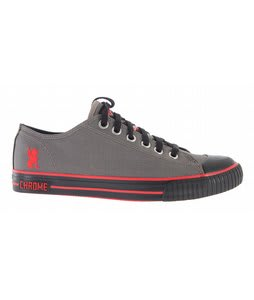 Chrome Kursk Cordura Bike Shoes Grey