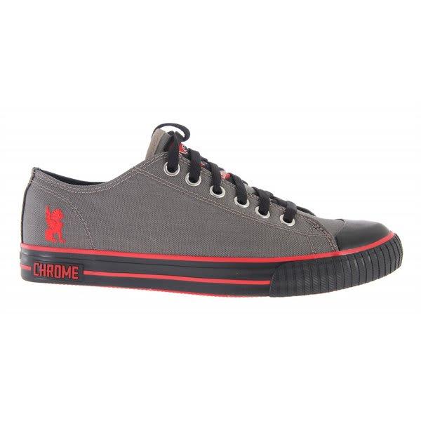 Chrome Kursk Cordura Bike Shoes