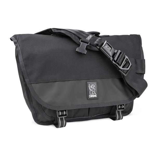 Chrome Mini Buran Messenger Bag