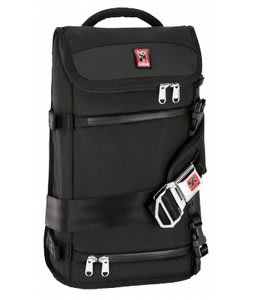 Chrome Niko Camera Bag Black/Black