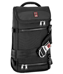 Chrome Niko Messenger Black 23L