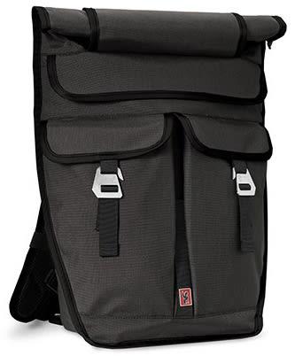 Chrome Orlov Bag Black 27L