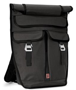 Chrome Orlov Backpack Black 27L