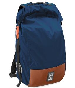Chrome Orp Seasonal Backpack Navy