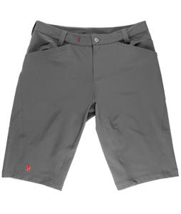 Chrome Union Shorts Graphite
