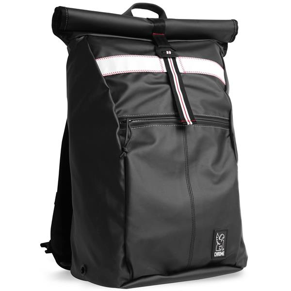 Chrome Yalta 2.0 Rubberized Backpack