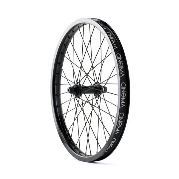 Cinema 333 Front BMX Wheel 20