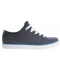 Circa 50 Classic Skate Shoes Midnight Navy