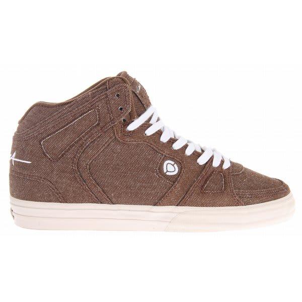 Circa 99 Vulc Skate Shoes