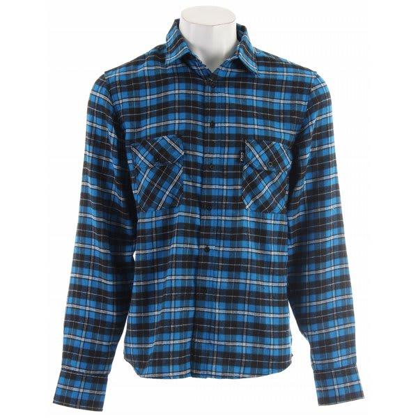 Circa Avenger Flannel Shirt