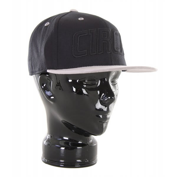Circa Color Blocked 210 Fitted Hat