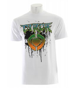 Circa Dissected T-Shirt White