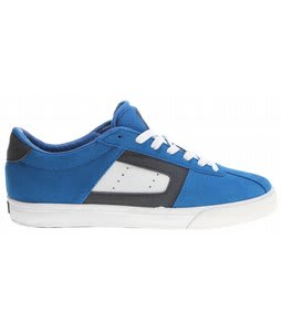 Circa Fix Skate Shoes Directoire Blue/Midnight Navy