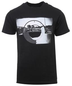 Circa Granite T-Shirt Black