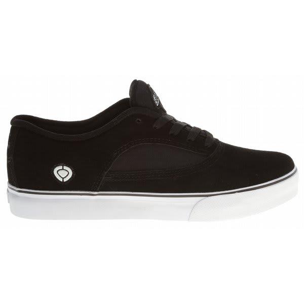 Circa Griz Skate Shoes