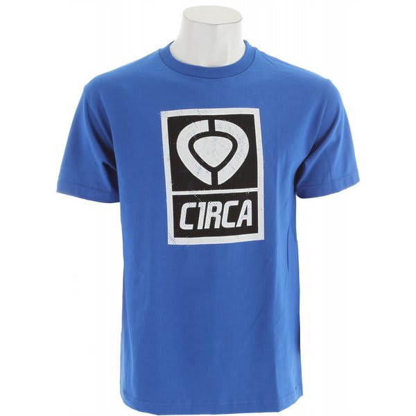 Circa Insider Logo T-Shirt