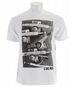 Circa Trucks T-Shirt