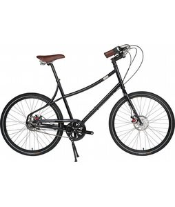 Civia Loring BaSE 3 Bike Black Pearl 21