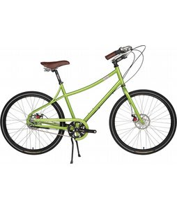 Civia Loring BaSE 3 Bike Green Apple 21