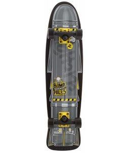 Cliche Bombhill Longboard Complete