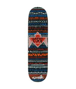 Cliche Gypsy Life Screenprinted Skateboard Deck
