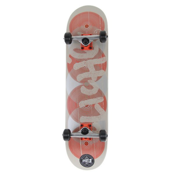 Cliche Hypnoze Skateboard Complete