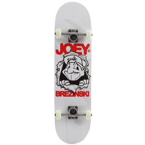 Cliche Joey B Skateboard Complete