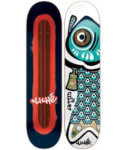Cliche Koi Fish Impact Plus Gillet Skateboard Deck