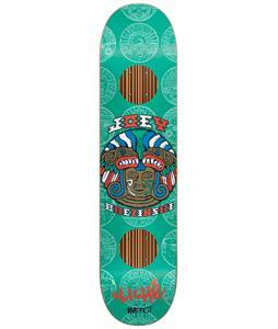 Cliche Mask Series Impact Brezinski Skateboard Deck