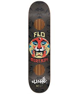 Cliche Mask Series Impact Mirtain Skateboard Deck
