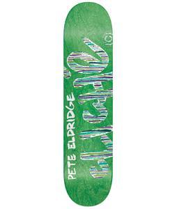 Cliche Stripes Series Eldridge Skateboard Deck