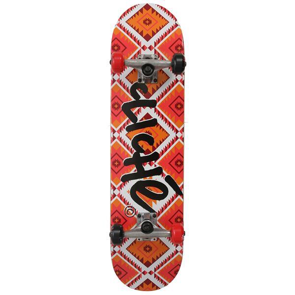 Cliche Tomahawk Skateboard Complete