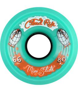 Cloud Ride Mini-Slide 80A Skateboard Wheels