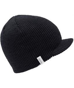 Coal Basic Beanie Black