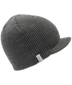 Coal Basic Beanie Charcoal