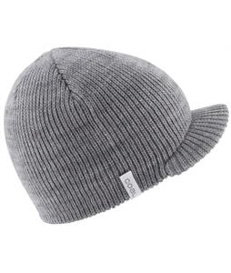 Coal Basic Beanie Heather Grey