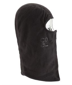Coal B.E.B. Facemask Black