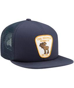Coal Bureau Cap