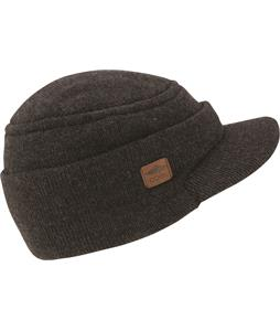 Coal Burns Beanie